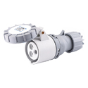 CEE Electrical Connectors(Industrial Couplers) 16A 2P+E IP67 3H HTN2131-3