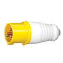 HT Series Old Type Industrial Plugs(Electrical Plugs) 16A/32A 2P+E/3P+E/3P+N+E (3P/4P/5P) IP44